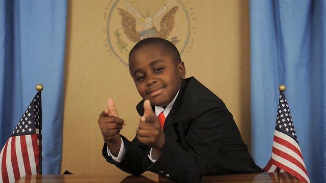 Kid President Step Up