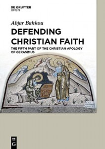 Defending Christian Faity