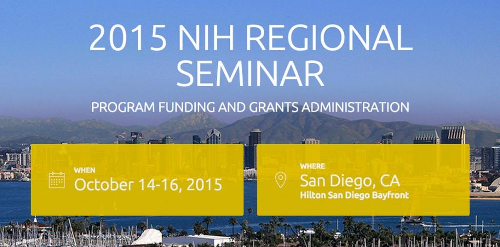 NIH-Seminar