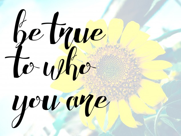 sunflower saying