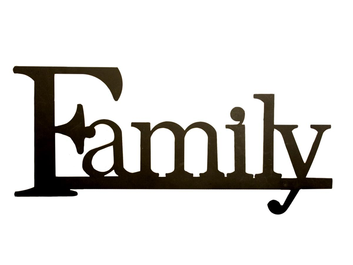 michael vehslage family family word clipart the word family