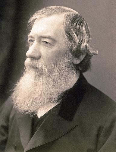 Daniel Moncure Conway