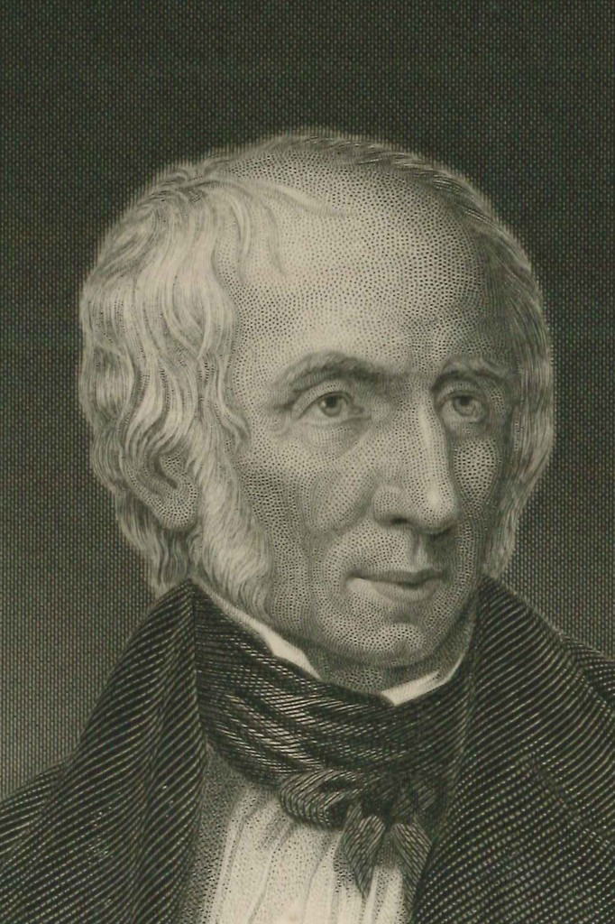 William Wordsworth ABL-2