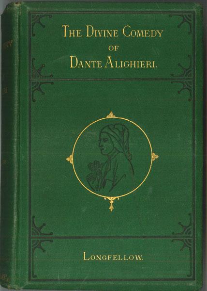 Longfellow,-Divine-Comedy-1