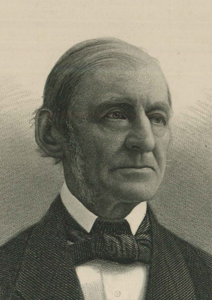 essays about ralph waldo emerson Research the collective works of ralph waldo emerson, one of the most beloved poets and writers in american history self reliance and nature are two of.