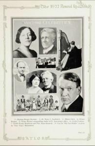 1922 Round Up