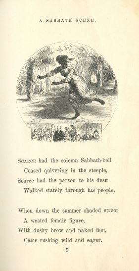 A Sabbath Scene p.1