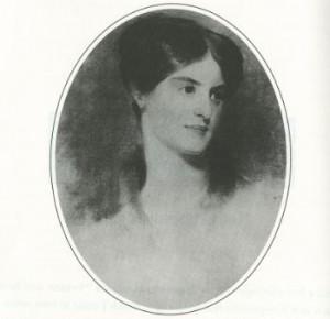Fanny Kemble Image