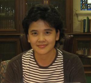 Rieko Suzuki, Ph.D.