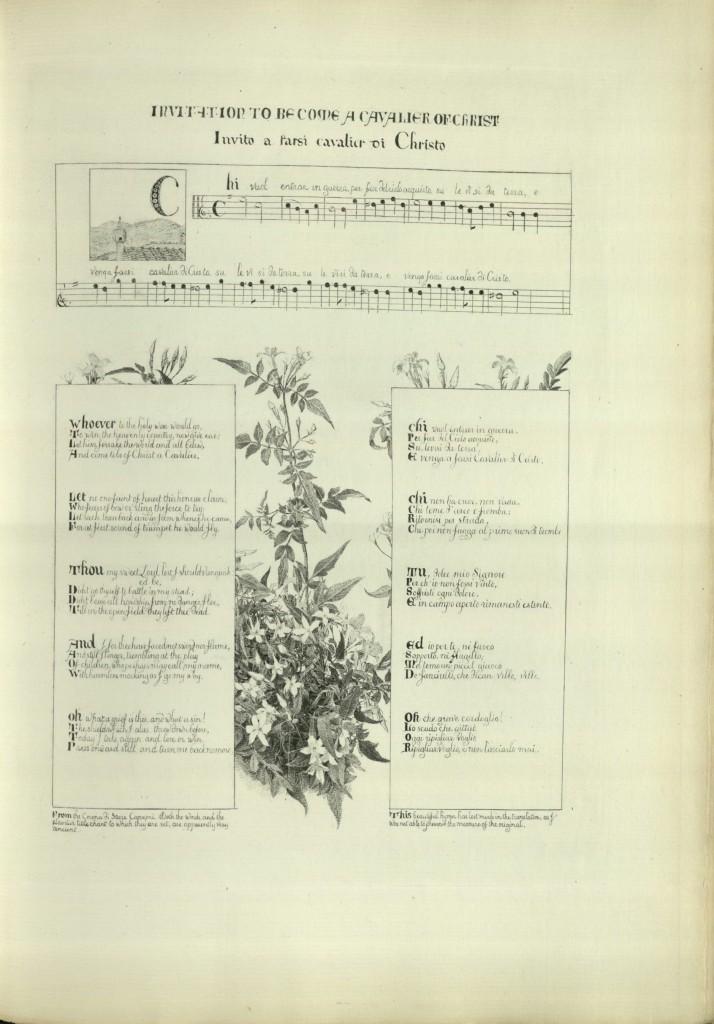 Francesca Alexander. Tuscan Songs, 235.
