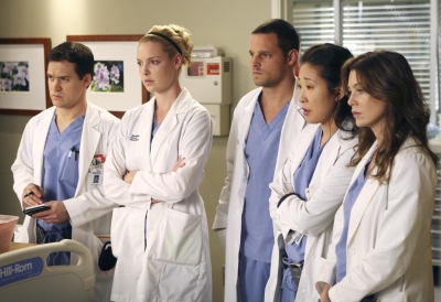 14 Questions for Grey's Anatomy Season 14