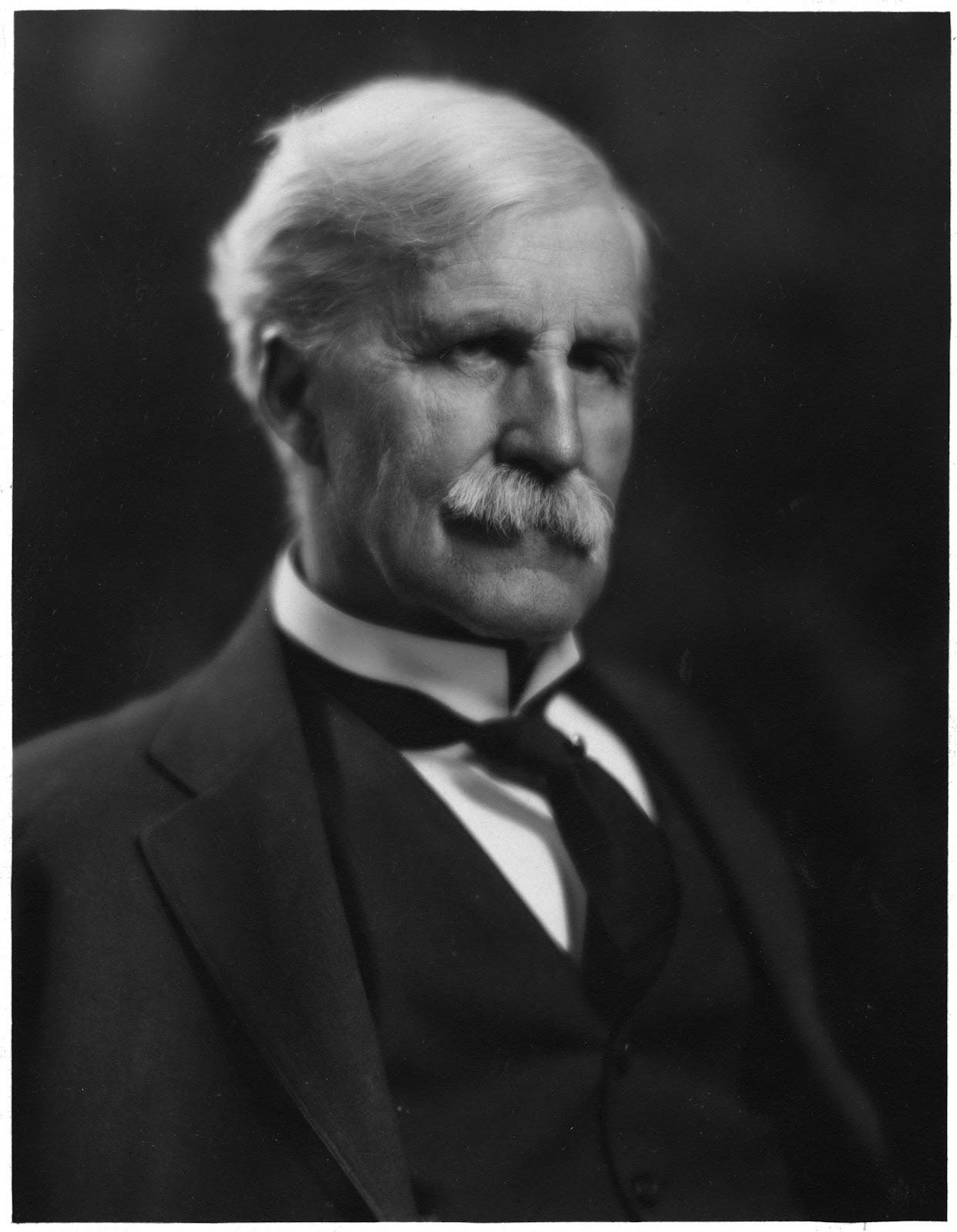 John D. Rockefeller Oil