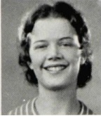Sudie Pearl Murihead, 1935. Courtesy of the Texas Collection, Baylor University.