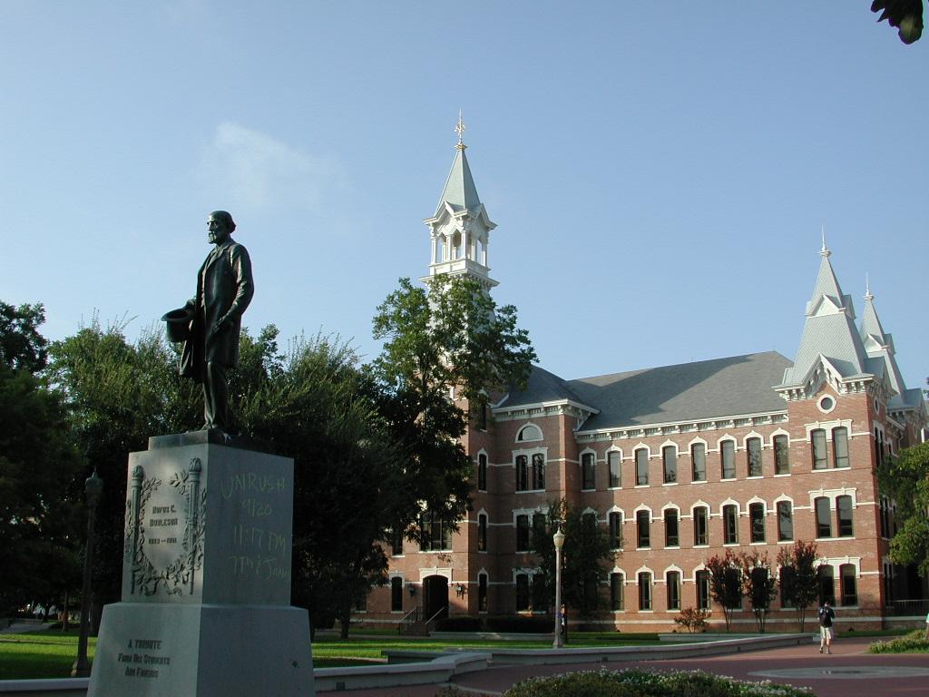 When Should I apply to Baylor University?