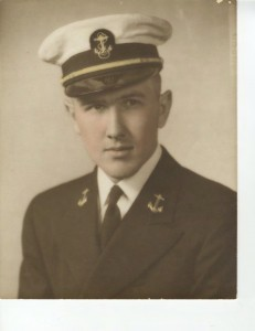 Before his service on the bench, Judge Barrow served in the US Navy.