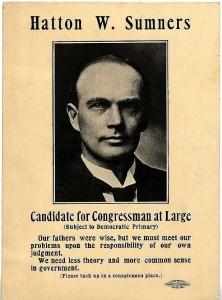 sumners_scan_campaign postcard