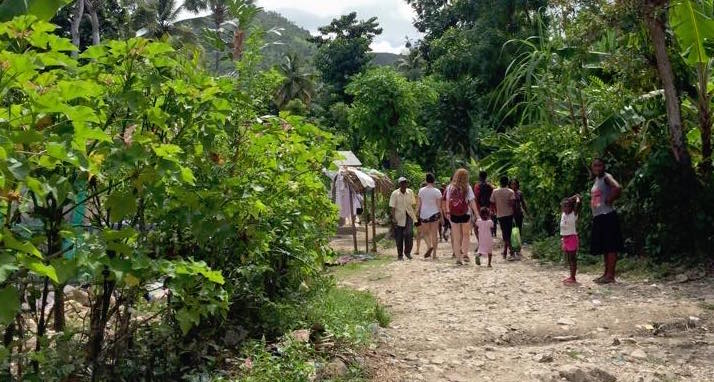 courtney-mcfarland-haiti