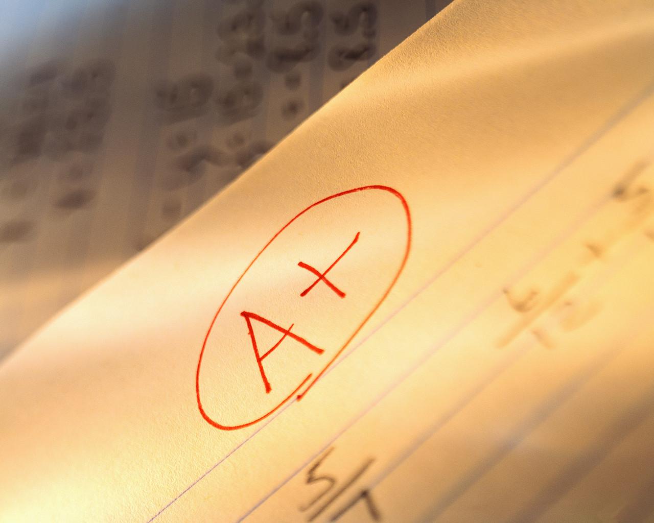 essay student life in school