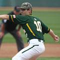 Athletics – Baseball vs Oklahoma State – Baylor Ballpark – 03/22/2014