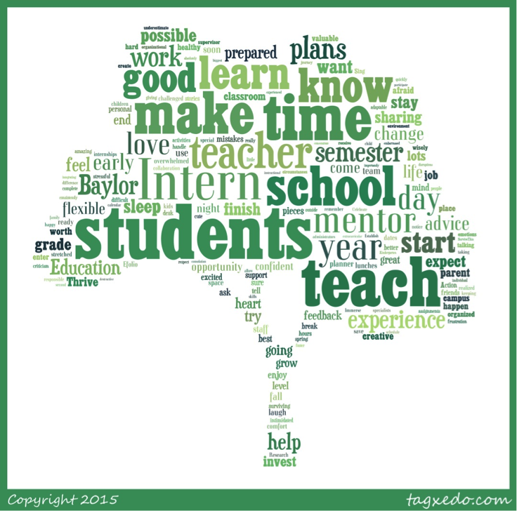 Instant Impact   News from the Baylor School of Education