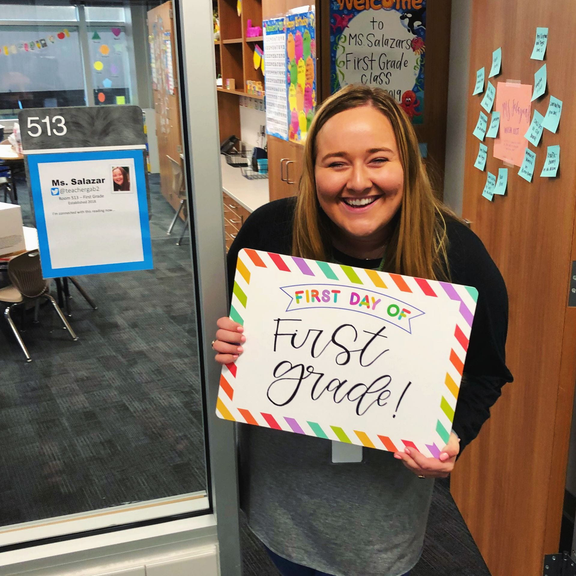 First Year Teacher Reflections — How Did Baylor SOE Grads Do? [08/12/2019] | Instant Impact