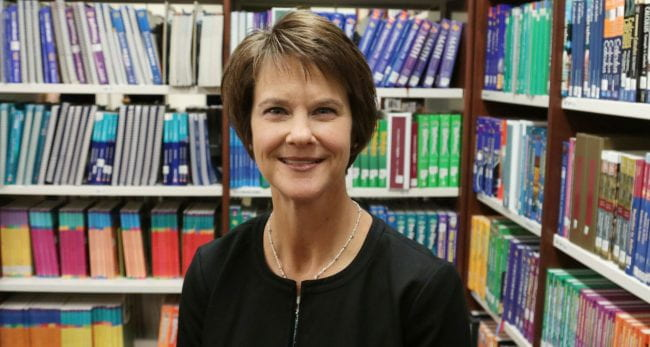 Dr. Rachelle Rogers