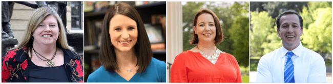 Alumni Week Speakers