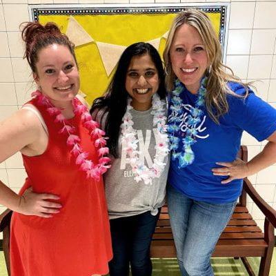Sahira Kodra Teacher Team