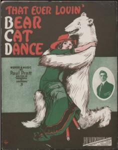 Circa 1911 Composed by Paul Pratt Indianapolis : J.H. Aufderheide & Co.