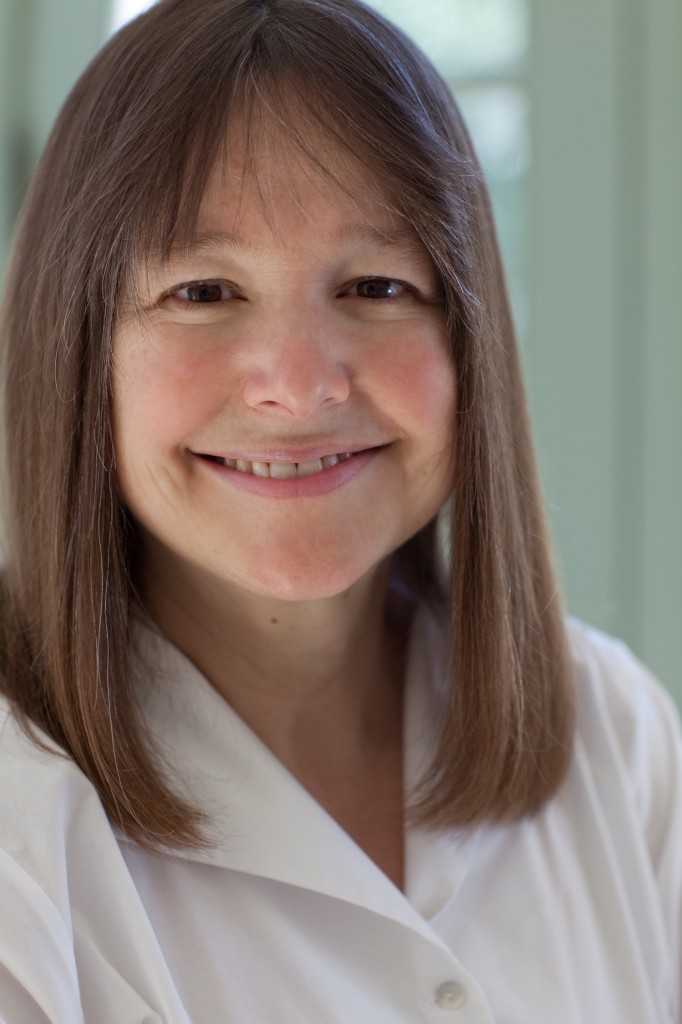 Anne Fadiman will present Baylor's 2012 Beall-Russell Lecture in the Humanities