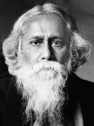 This week in Baylor history: The visit of poet Rabinadrath Tagore