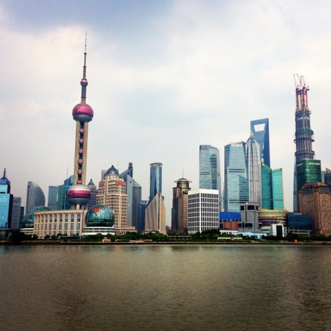 Baylor study abroad: Stephanie Kendall in China (conclusion)