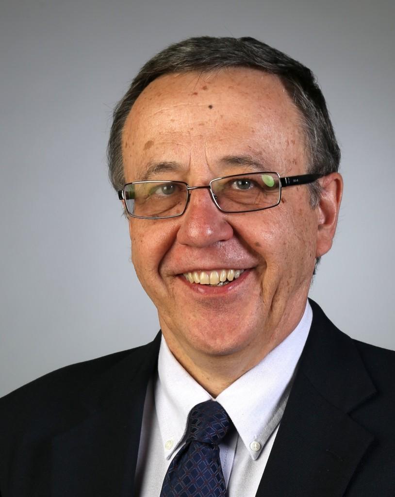 Baylor history professor receives national award for book on Turkish leader