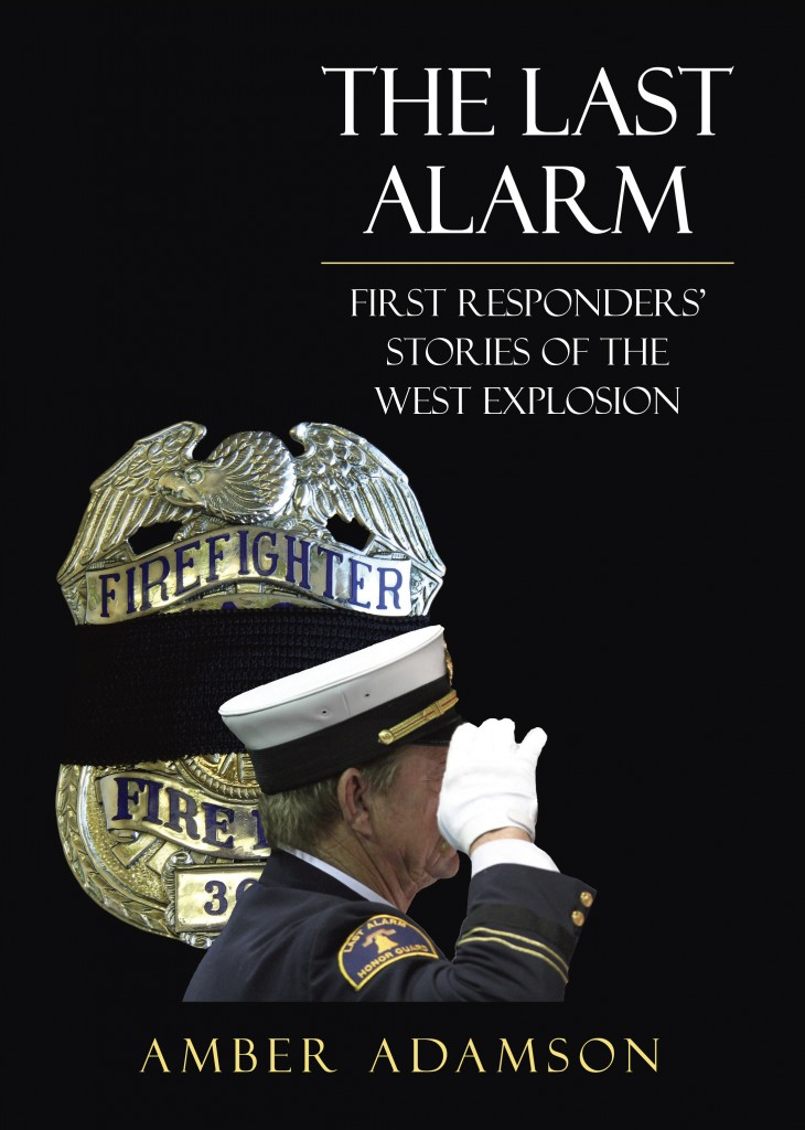 Baylor journalism faculty interview first responders to create first-person account of the West tragedy