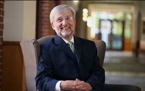 CORD – Dean David Garland – Portrait – Truett Seminary – 09/07/2012
