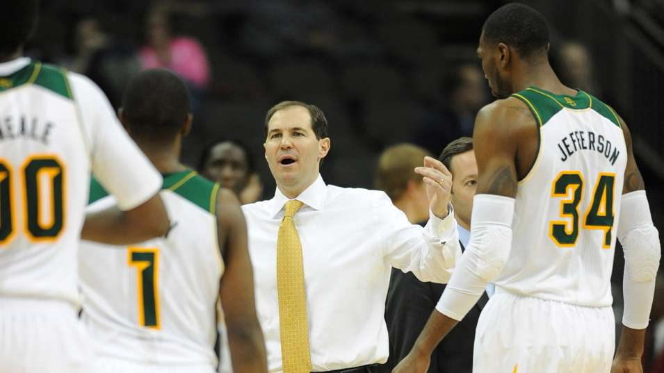 Baylor University: 2014 in review