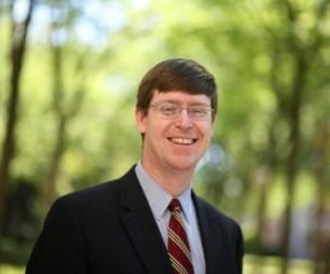 Baylor English professor wins prestigious award for literary scholarship and criticism