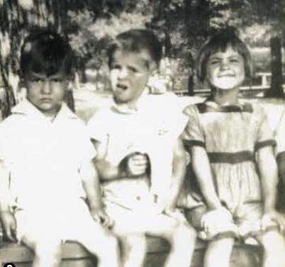 Vardaman - kids