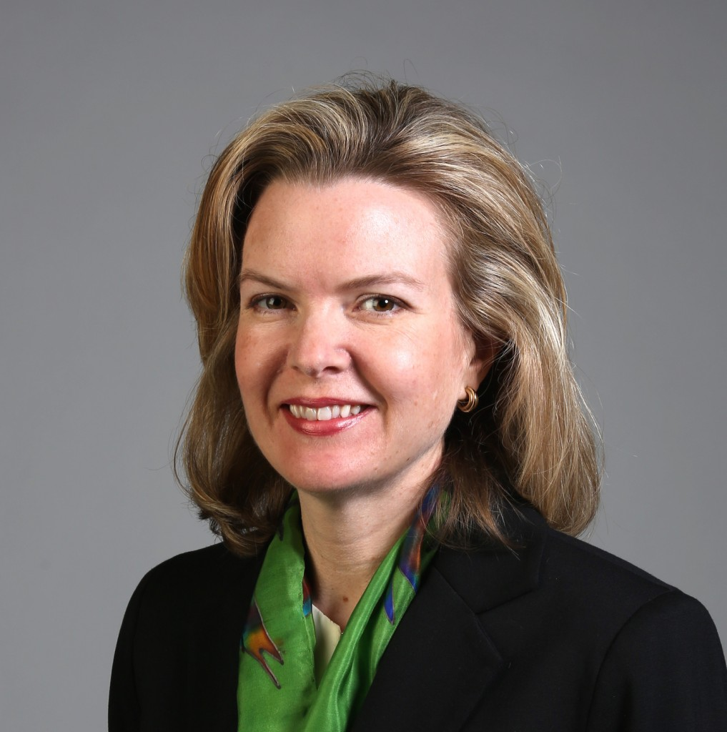 University of New Hampshire Names Heidi Bostic as Dean of the College of Liberal Arts