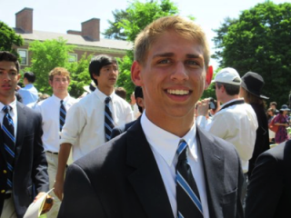 Baylor student Chase Gottlich receives prestigious scholarship to study Swahili in Africa