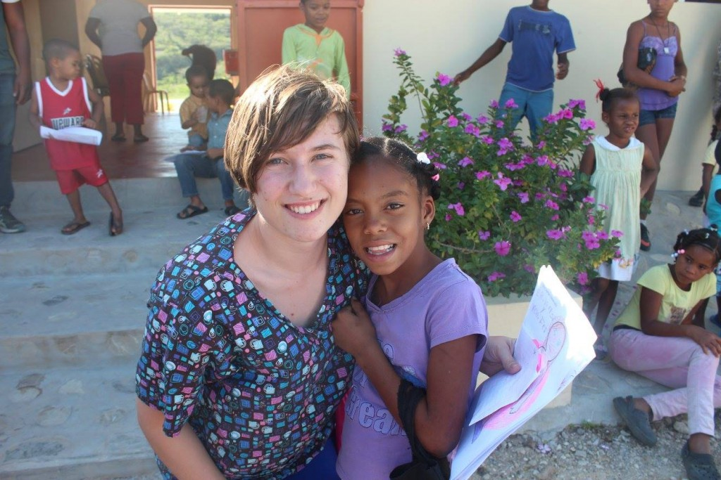 Baylor medical mission trip: Jennifer Teague in the Dominican Republic (Part One)