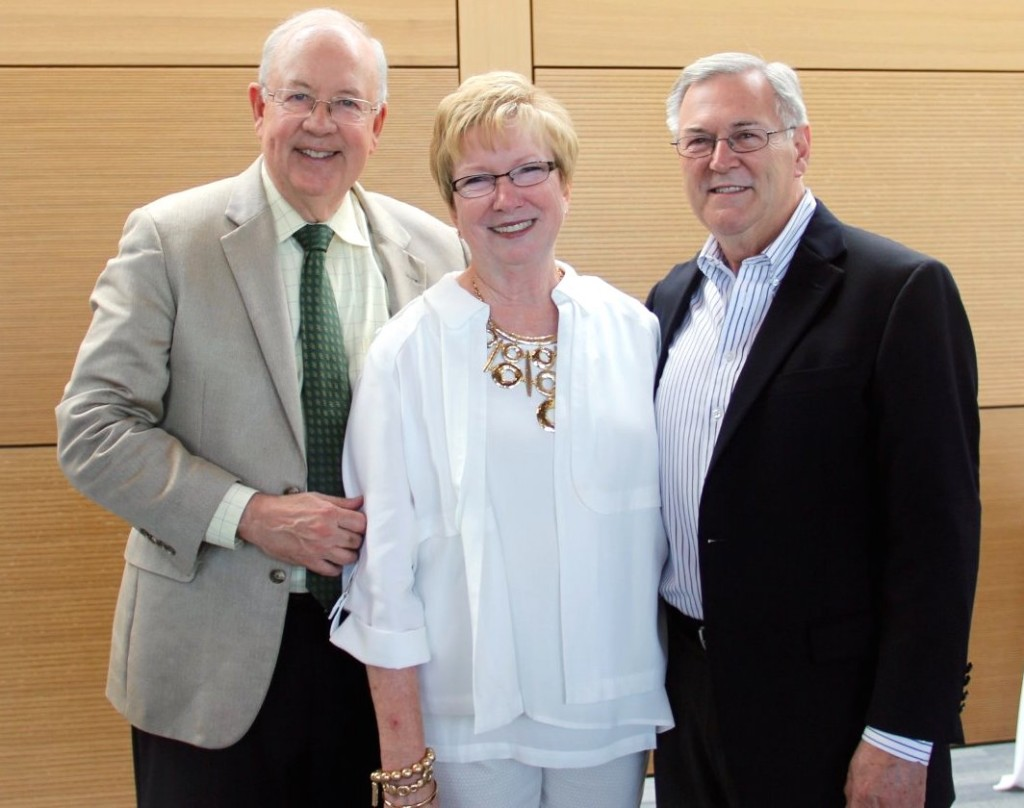 New Baylor retirees: L. Joseph Achor (psychology and neuroscience)