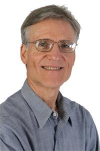 New Baylor retirees: Baxter Johns (mathematics)