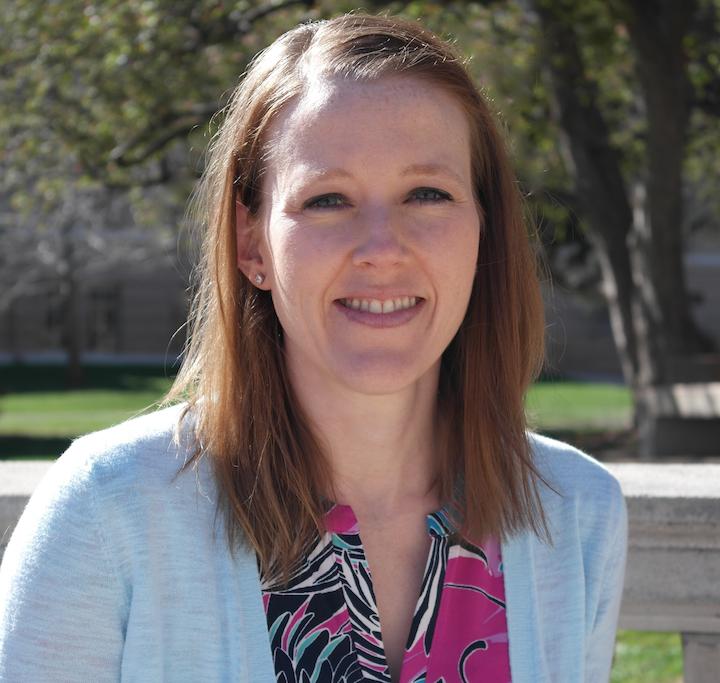 Baylor statistician wins national research award