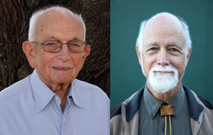 Baylor Arts & Sciences magazine: Checking In with Former Deans