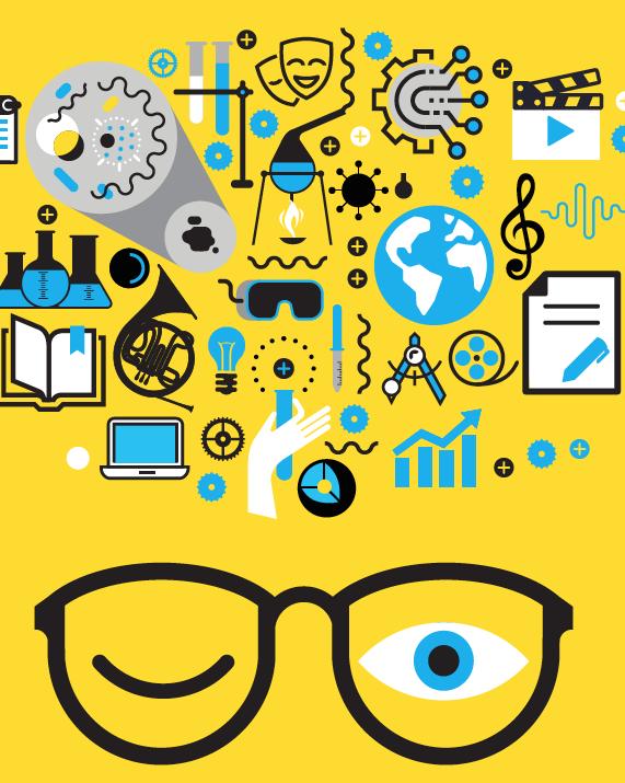 Baylor Arts & Sciences magazine: A Success Story in Graduate Education