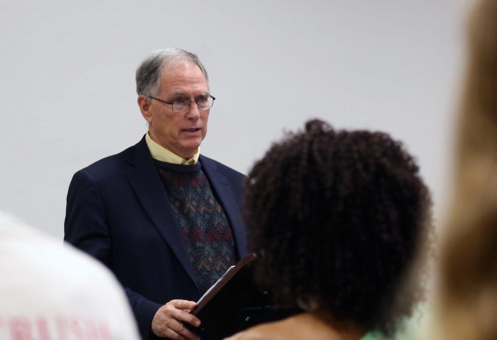 Baylor's Graduate Philosophy Program Earns Top Marks in International Study
