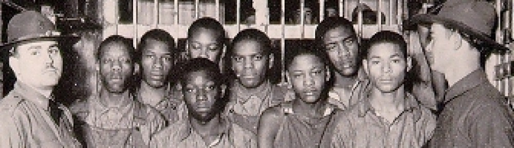 the scottsboro trials essay The scottsboro boys' trials race, gender, and lies imagine that you are driving  down the street when suddenly a group of strangers pull you out of the car and.
