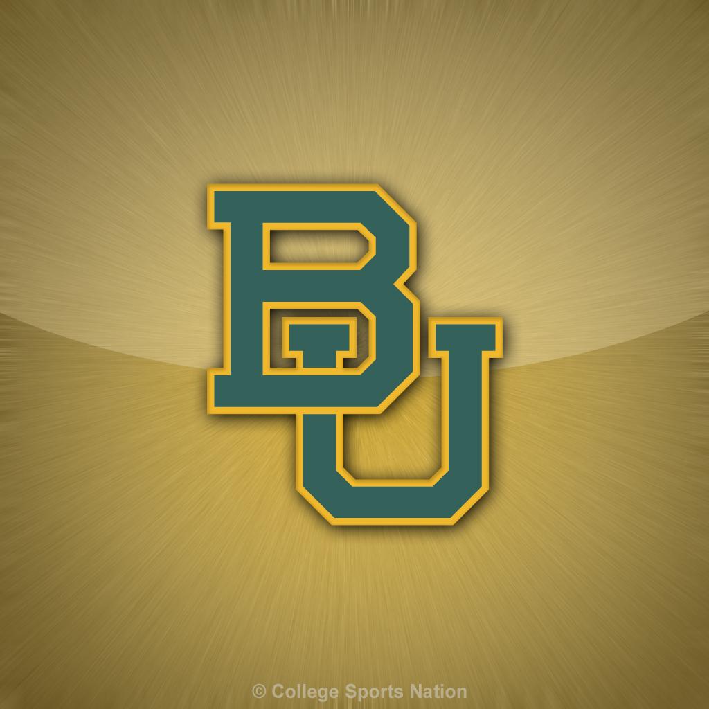 baylor university logo viewing gallery
