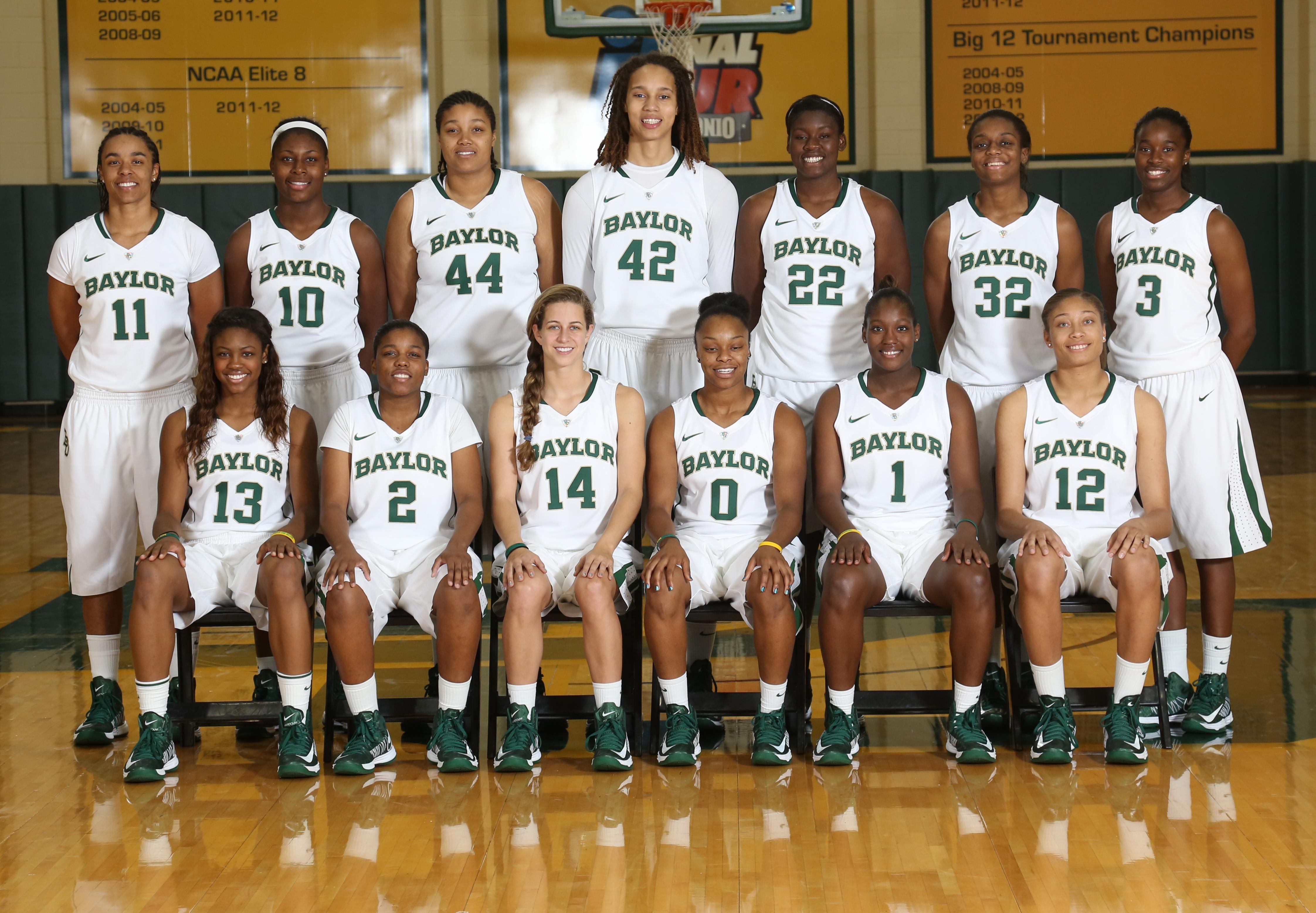 2012-Team « Anthony M Webb's 2013 | Baylor University